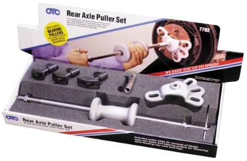 OTC 7792 Rear Axle Puller Set