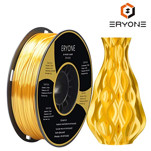 Eryone Filament Bundle Dimensional Accuracy product image