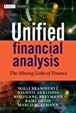 Unified Financial Analysis - The Missing Links ofFinance