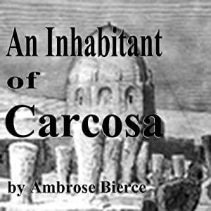 An Inhabitant of Carcosa Audiobook