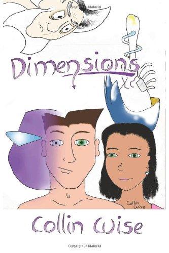 Download Dimensions pdf epub