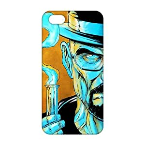 diy zhengCool-benz BreakingBad 3D Phone Case for Ipod Touch 4 4th /