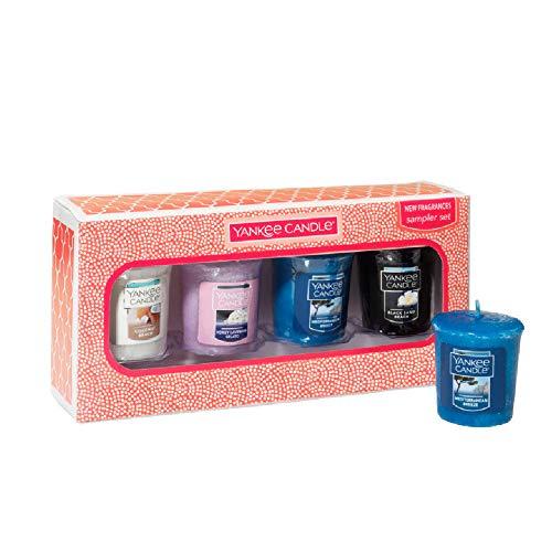 Yankee Candle Sampler - Yankee Candle New Spring Fragrances Votive Samplers Gift Set