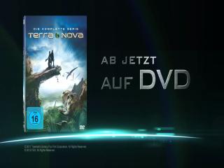 Portal Terra Nl : Terra nova die komplette serie [4 dvds]: amazon.de: jason omara