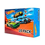 Hot Wheels Vehicle 20-Pack - FFP