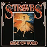 Grave New World by Universal I.S. (1998-09-29)