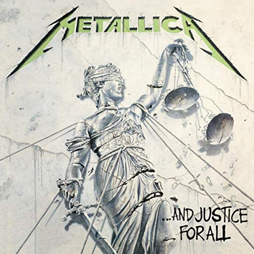 ...And Justice for All (Remastered Deluxe Box Set)