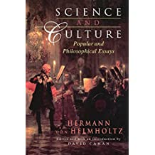 Science and Culture: Popular and Philosophical Essays