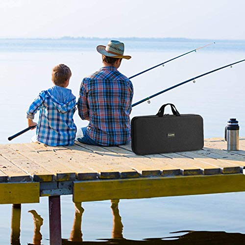 Take 15% off a telescopic fishing rod and reel