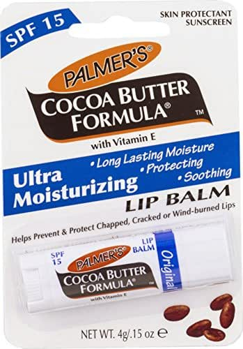 Palmer's Cocoa Butter Formula Lip Balm 0.15 oz (Pack of 2)