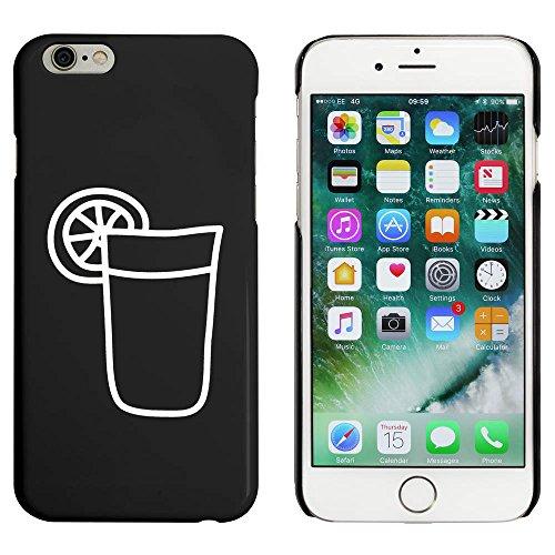 Schwarz 'Limonade' Hülle für iPhone 6 u. 6s (MC00087496)