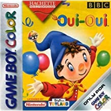 OUI-OUI GAME BOY COLOR (SEUL.POUR GAME BOY COLOR)