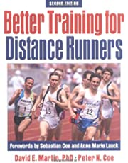Better Training for Distance Runners-2nd Edition