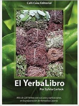 Amazon.com: El Yerbalibro (Spanish Edition) (9789686462005 ...