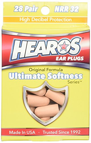 ear plugs case hearos - 6
