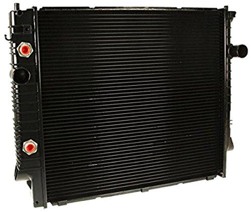 Genuine W0133-1656739 Radiator:
