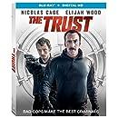 The Trust [Blu-ray + Digital HD]