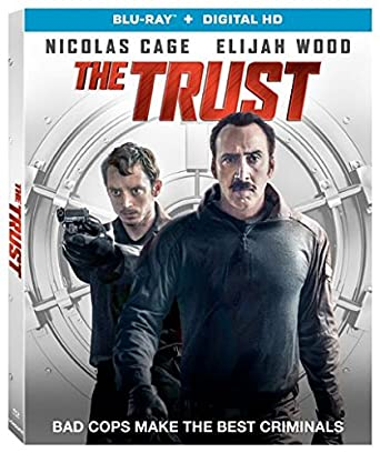 The Trust 2016 1080p BRRip x264 AAC - Hon3y