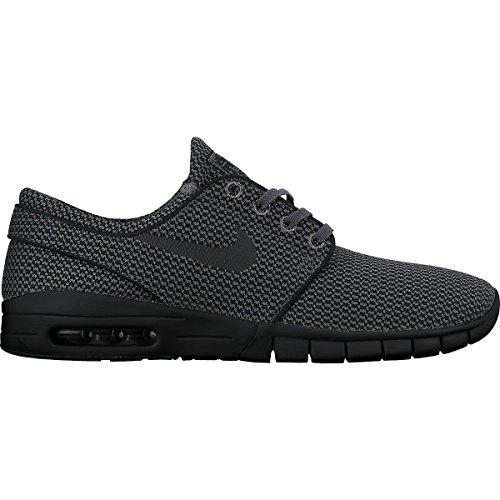 Nike Stefan Janoski Max, Unisex Adults' Low-Top Sneakers 006