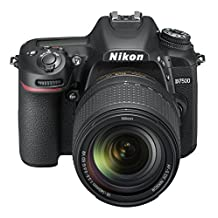 Nikon D7500 AF-S DX NIKKOR 18-140mm f/3.5-5.6G ED VR Kit