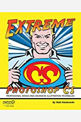 Extreme Photoshop CS Paperback