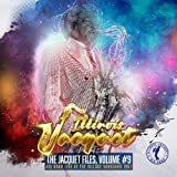 The Jacquet Files, Volume 9 (Big Band Live At The Village Vanguard 1987)