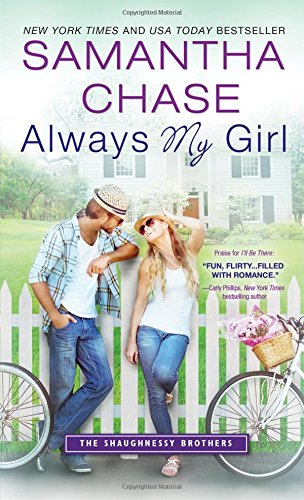 book cover of Always My Girl