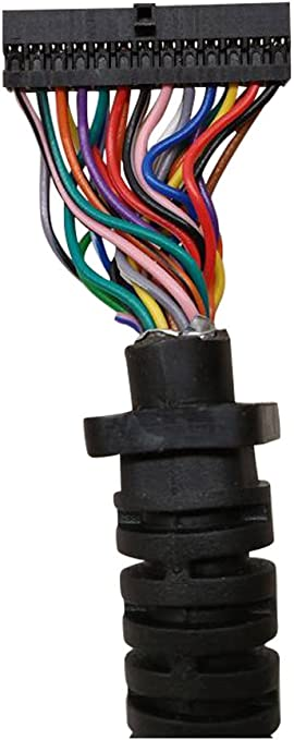 Xpertx Solutions Replacement OBDII Cable OTC 3421-88 Smart Cable Genisys EVO Matco Determinator Mac Tools Aftermarket