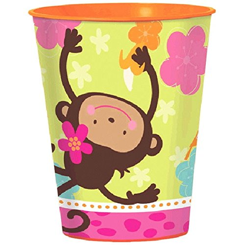 Party Cup | Monkey Love Collection | Party
