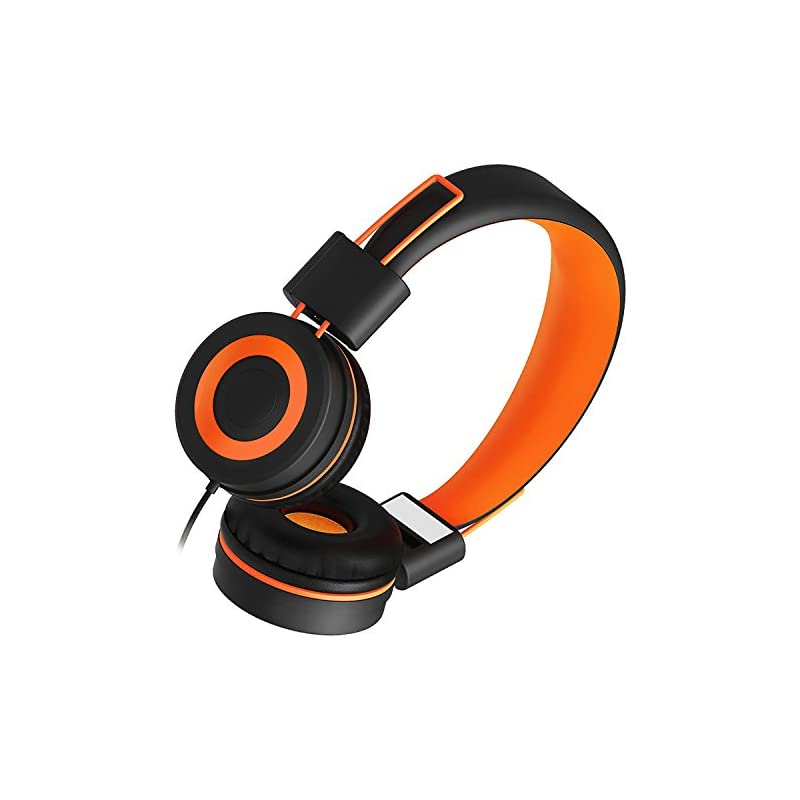 Kids Headphones for School Children- SIM