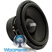 SA-12 D4 REV.3 - Sundown Audio 12 750W Dual 4-Ohm SA Series Subwoofer
