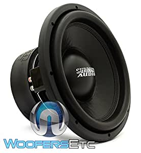"SA-12 D2 REV.3- Sundown Audio 12"" 750W Dual 2-Ohm SA Series Subwoofer"