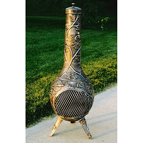 Chiminea Flue Extension Home Ideas Style Concepts For