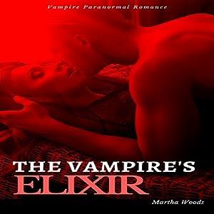 The Vampire's Elixir Audiobook