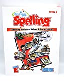 img - for A Reason For Spelling, Level E Student Worktext (A Reason For Spelling) book / textbook / text book