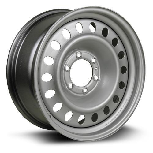 18 wheels for 99 tahoe - 8