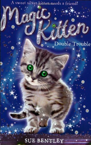 Double Trouble #4 (Magic Kitten)
