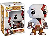 Funko POP God of War: Kratos 3 3/4 Inch Action Figure Dolls Toys