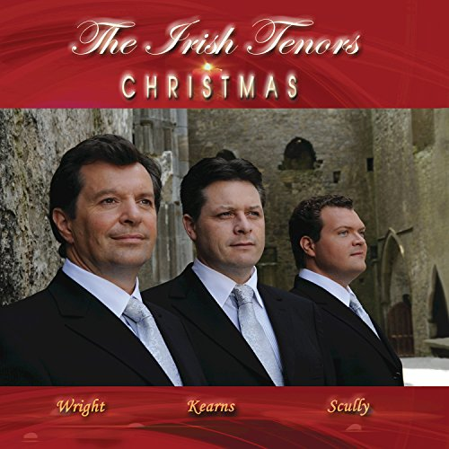 Irish Tenors Christmas (Christmas Tenors Song)