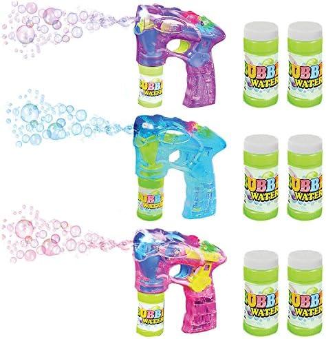 ArtCreativity Purple Blaster Bottles Solution product image
