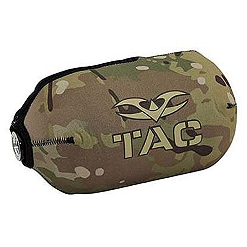 Bottle Cover- V-TAC-V-CAM-45 (Valken Paintball Bottle Cover)