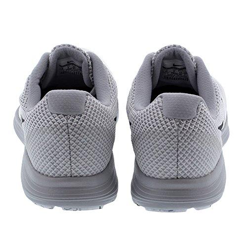 Nike Hombre Running nero Zapatillas Bianca Para Revolution 3 De H6qzaH