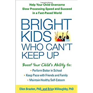 Book Review Bright Kids Who Cant Keep >> Book Review Bright Kids Who Can T Keep Up