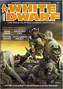white dwarf back issues - photo #48