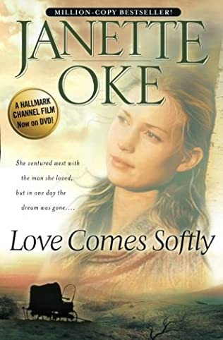 book cover of Love Comes Softly
