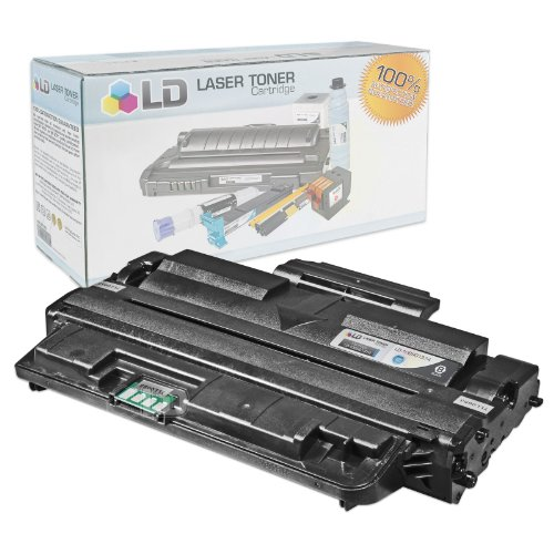 Compatible Phaser (LD Compatible Replacement for Xerox 106R01374 High Yield Black Laser Toner Cartridge for use in Xerox Phaser 3250, 3250D, and 3250DN Printers)
