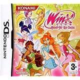 Winx Club: The Quest for the Codex [Nintendo DS] [Importado de Francia][Importato da Francia]