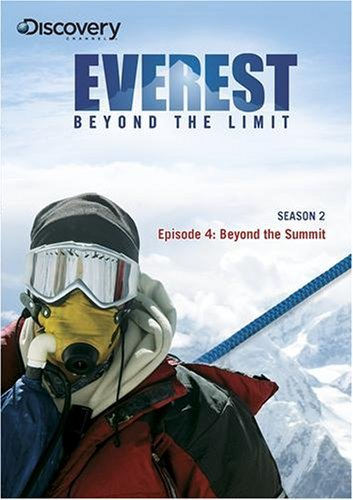 Amazon com: Everest: Beyond the Limit Season 2 - Episode 4: Beyond