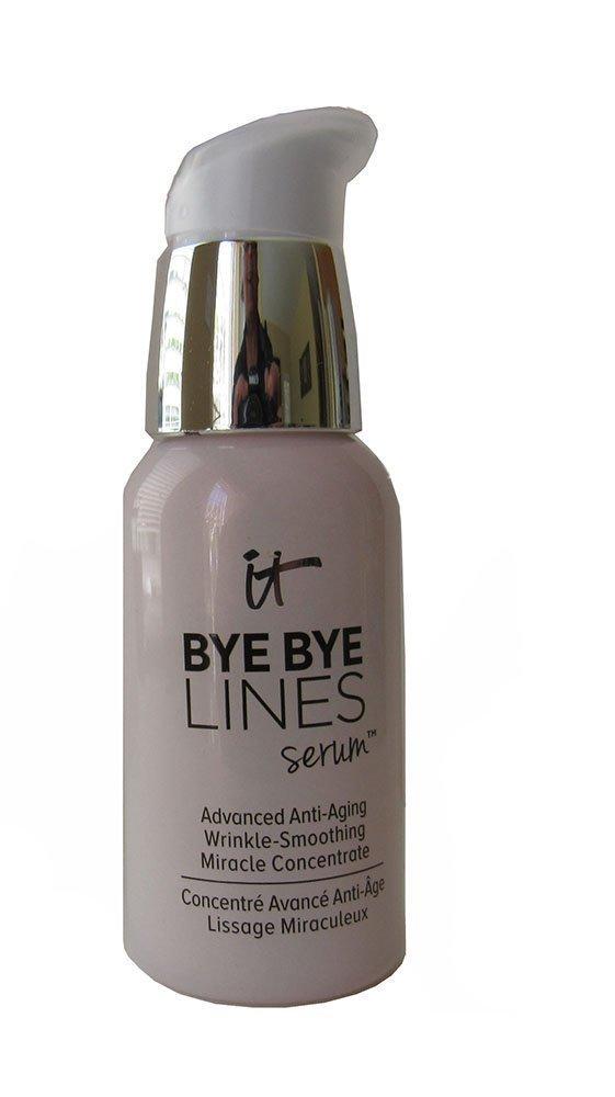 It Cosmetics Bye Bye Lines Serum 1 FL OZ 817919017681