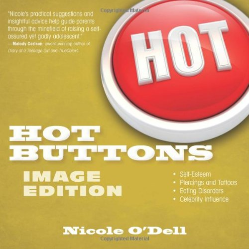 Download Hot Buttons Image Edition (Hot Buttons Series) PDF
